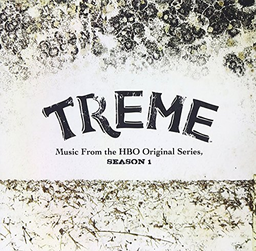 Various Artists Treme