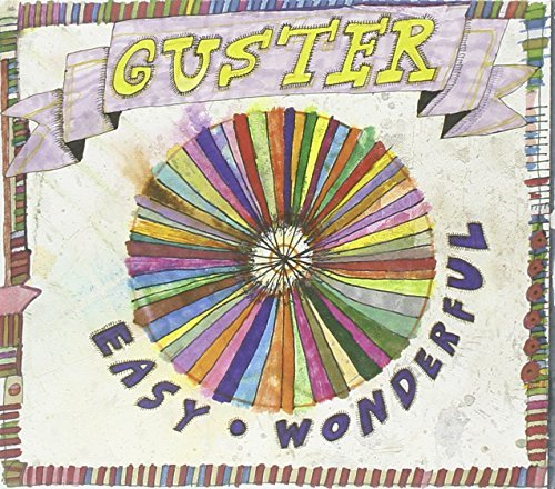 Guster Easy Wonderful Incl. Bonus Tracks