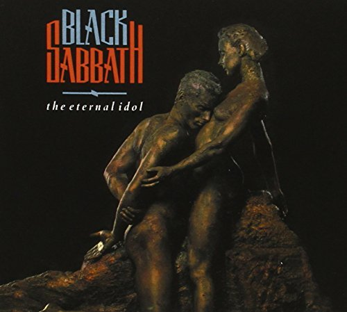 Black Sabbath Eternal Idol Deluxe Edition Import Eu
