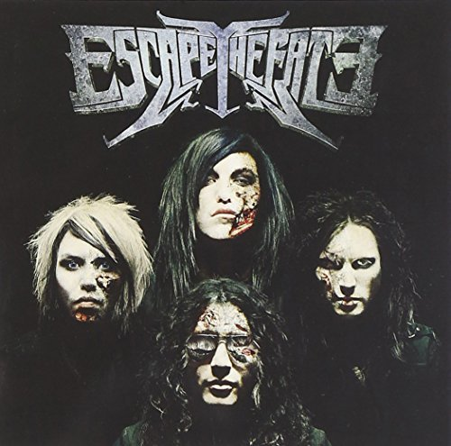 Escape The Fate Escape The Fate