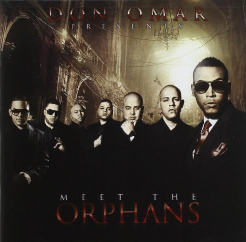 Don Omar Don Omar Presents Meet The Or