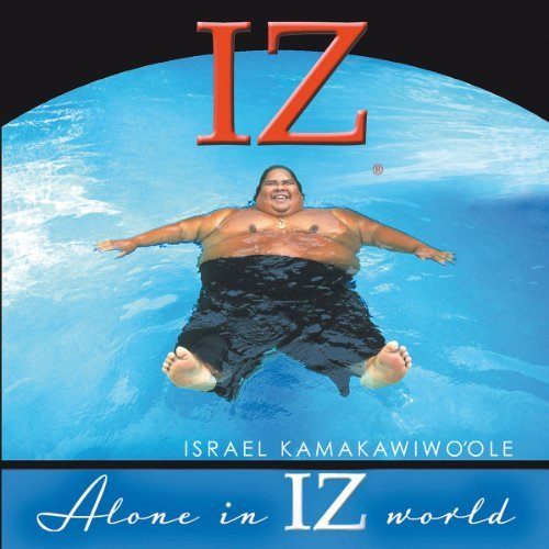 Iz Alone In Iz World Import Eu Import Eu