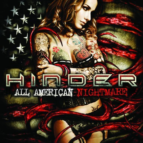Hinder All American Nightmare Explicit Version