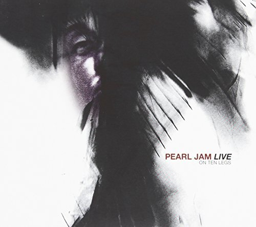 Pearl Jam Live On Ten Legs Import Gbr