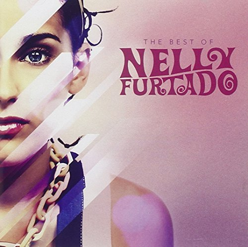 Nelly Furtado Best Of Nelly Furtado Import Can 2 CD Deluxe Ed.