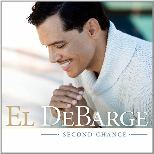 El Debarge Second Chance Deluxe Ed. 2 CD