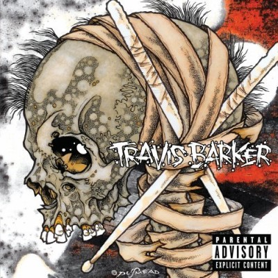 Travis Barker Give The Drummer Some Explicit Version