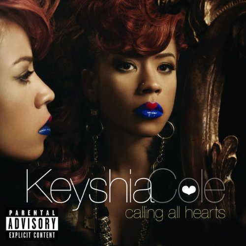 Keyshia Cole Calling All Hearts Explicit Version