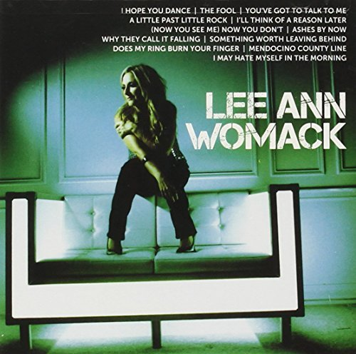 Lee Ann Womack Icon