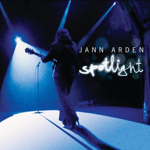 Jann Arden Spotlight Import Can Incl. DVD