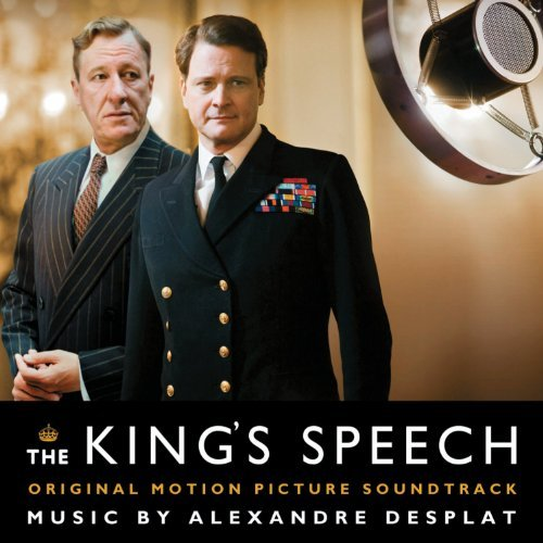 King's Speech Soundtrack