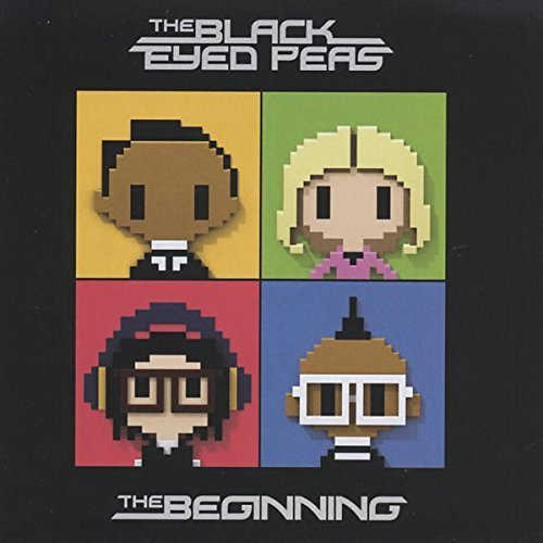 Black Eyed Peas Beginning Deluxe Ed.