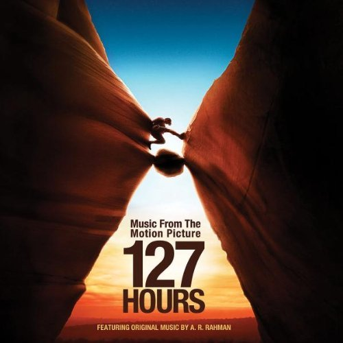 127 Hours Soundtrack