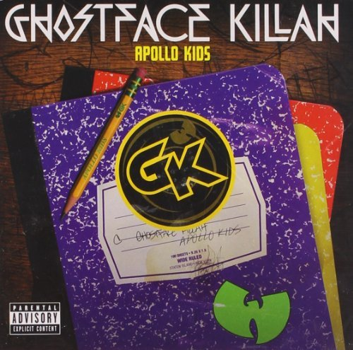 Ghostface Killah Apollo Kids Explicit Version