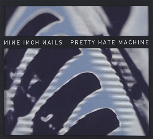 Nine Inch Nails Pretty Hate Machine 2010 Rema