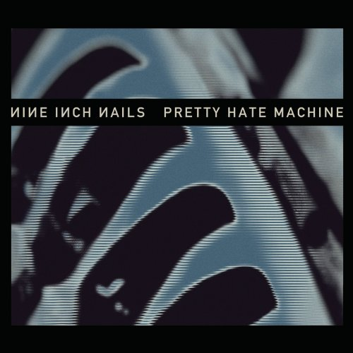 Nine Inch Nails Pretty Hate Machine 2010 Rema 2 Lp