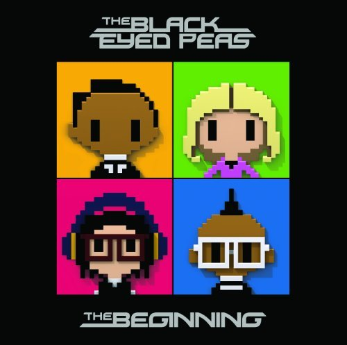 Black Eyed Peas Beginning [& The Best Of The E 2 CD