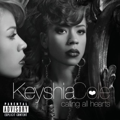 Keyshia Cole Calling All Hearts Explicit Version Deluxe Ed.