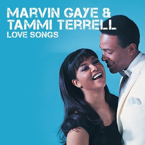 Marvin & Tammi Terrell Gaye Icon Love Songs
