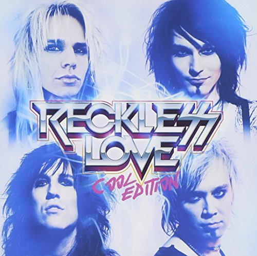 Reckless Love Reckless Love Cool Edition Import Gbr