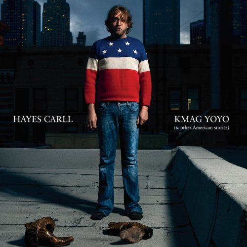 Hayes Carll Kmag Yoyo (& Other American St Incl. CD