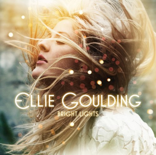 Ellie Goulding Bright Lights Import Eu