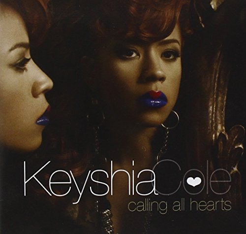 Keyshia Cole Calling All Hearts (clean) Clean Version