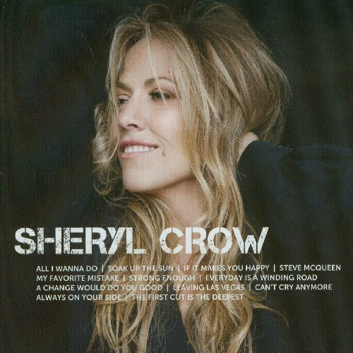 Sheryl Crow Icon