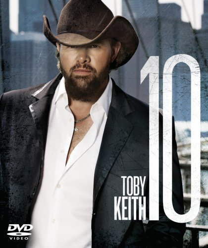 Toby Keith 10