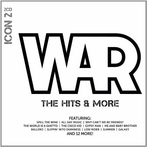 War Icon 2 CD