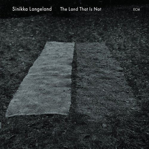 Langeland Sinikka Land That Is Not