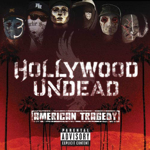 Hollywood Undead American Tragedy Deluxe Editi Import Eu