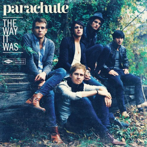 Parachute Way It Was
