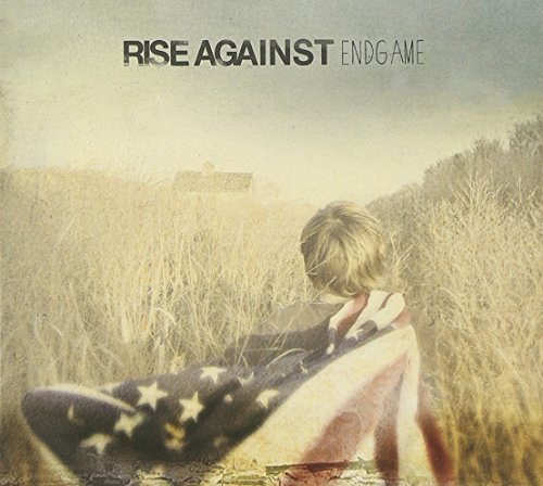 Rise Against Endgame Lmtd Ed.