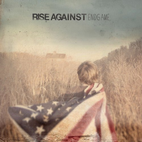 Rise Against Endgame Incl. Mp3 Download