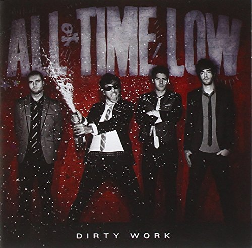 All Time Low Dirty Work