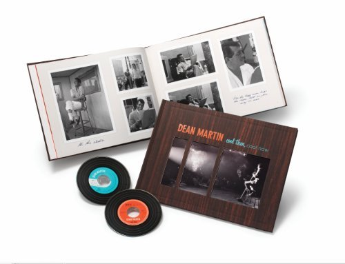 Dean Martin Cool Then Cool Now 2 CD
