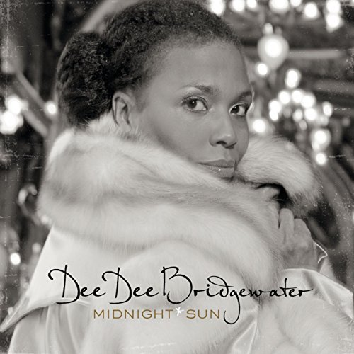Dee Dee Bridgewater Midnight Sun Midnight Sun