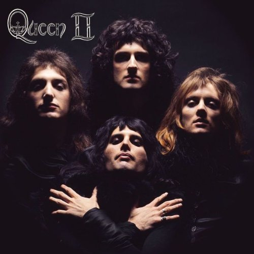 Queen Queen Ii (deluxe Edition) Import Eu