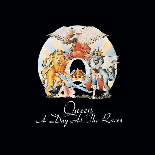 Queen Day At The Races (deluxe Editi Import Arg 2 CD