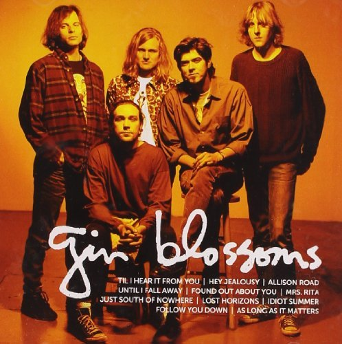 Gin Blossoms Icon
