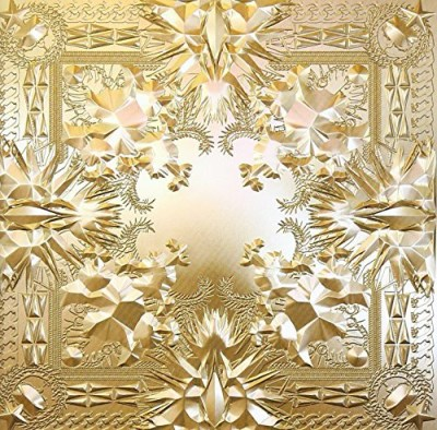 Jay Z & Kanye West Watch The Throne Explicit Version