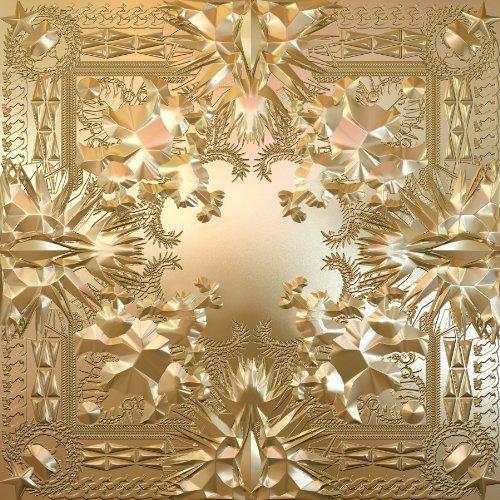 Kanye & Jay Z West Watch The Throne (clean) Clean Version