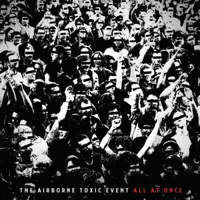 Airborne Toxic Event All At Once Deluxe Ed. Incl. DVD