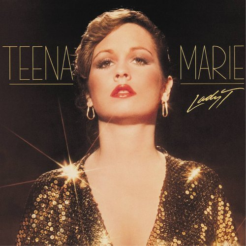 Teena Marie Lady T Expanded Ed.