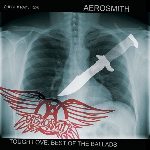Aerosmith Tough Love Best Of The Ballad