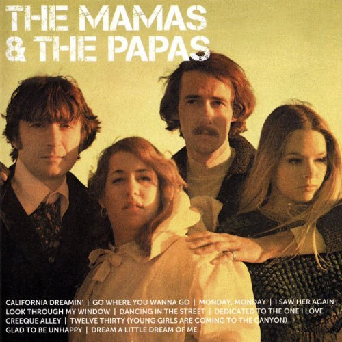 Mamas & The Papas Icon