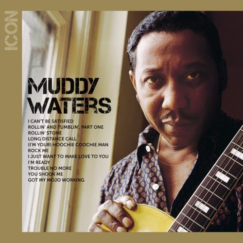 Muddy Waters Icon