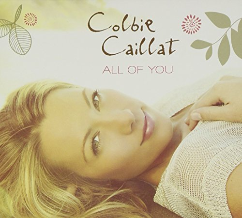 Colbie Caillat All Of You