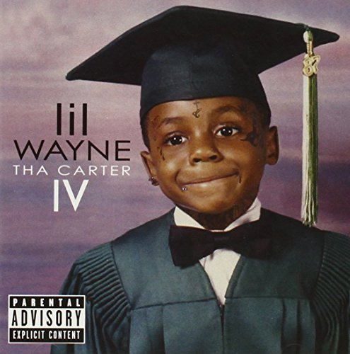 Lil Wayne Tha Carter Iv Explicit Version